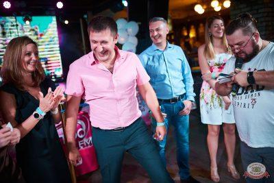Вечеринка «Ретро FM», 24 августа 2019 - Ресторан «Максимилианс» Новосибирск - 16