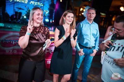 Вечеринка «Ретро FM», 24 августа 2019 - Ресторан «Максимилианс» Новосибирск - 18