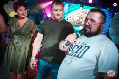 Вечеринка «Ретро FM», 24 августа 2019 - Ресторан «Максимилианс» Новосибирск - 29
