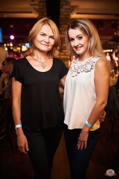 Вечеринка «Ретро FM», 24 августа 2019 - Ресторан «Максимилианс» Новосибирск - 48