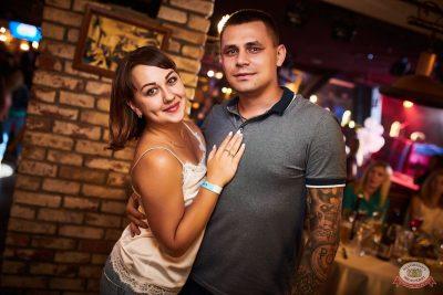 Вечеринка «Ретро FM», 24 августа 2019 - Ресторан «Максимилианс» Новосибирск - 55