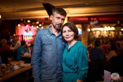 Стендап: Косицын, Каргинов, Складчикова, 28 августа 2019 - Ресторан «Максимилианс» Новосибирск - 15