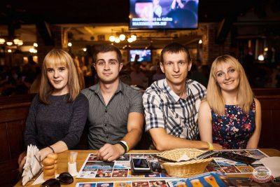 Стендап: Косицын, Каргинов, Складчикова, 28 августа 2019 - Ресторан «Максимилианс» Новосибирск - 20
