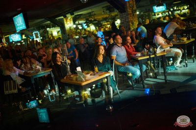 Стендап: Косицын, Каргинов, Складчикова, 28 августа 2019 - Ресторан «Максимилианс» Новосибирск - 40