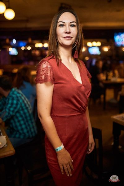 Финал акции «Билеты в лето», 5 сентября 2019 - Ресторан «Максимилианс» Новосибирск - 26