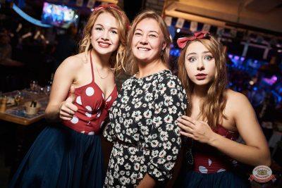 «Дыхание ночи»: Pin-up party, 13 сентября 2019 - Ресторан «Максимилианс» Новосибирск - 23