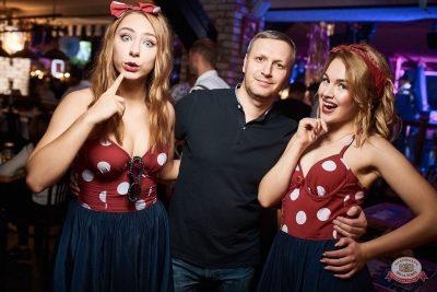 «Дыхание ночи»: Pin-up party, 13 сентября 2019 - Ресторан «Максимилианс» Новосибирск - 27