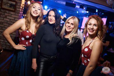 «Дыхание ночи»: Pin-up party, 13 сентября 2019 - Ресторан «Максимилианс» Новосибирск - 31