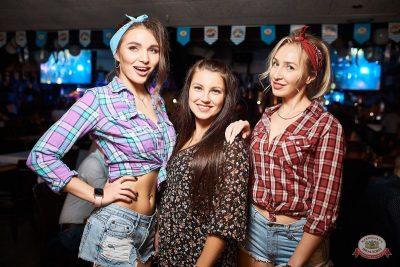 «Дыхание ночи»: Pin-up party, 13 сентября 2019 - Ресторан «Максимилианс» Новосибирск - 32