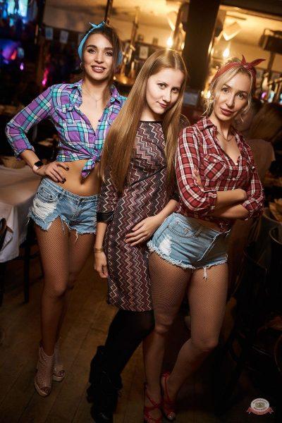 «Дыхание ночи»: Pin-up party, 13 сентября 2019 - Ресторан «Максимилианс» Новосибирск - 35