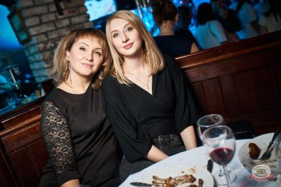 «Дыхание ночи»: Pin-up party, 13 сентября 2019 - Ресторан «Максимилианс» Новосибирск - 36