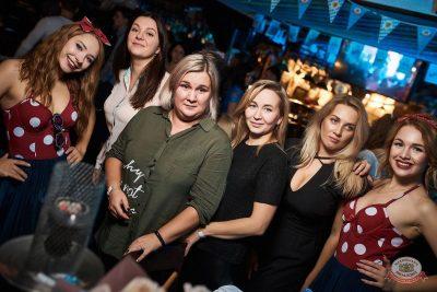 «Дыхание ночи»: Pin-up party, 13 сентября 2019 - Ресторан «Максимилианс» Новосибирск - 39
