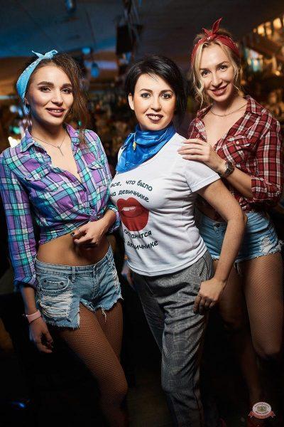 «Дыхание ночи»: Pin-up party, 13 сентября 2019 - Ресторан «Максимилианс» Новосибирск - 41