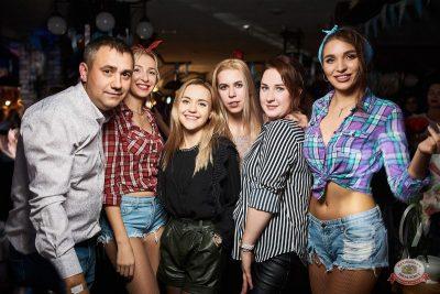 «Дыхание ночи»: Pin-up party, 13 сентября 2019 - Ресторан «Максимилианс» Новосибирск - 49