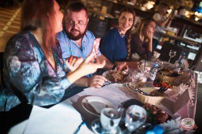 «Споём живьём». Финал, 17 сентября 2019 - Ресторан «Максимилианс» Новосибирск - 2