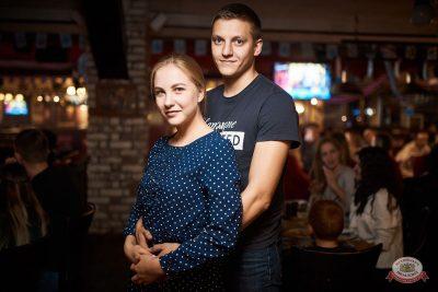 «Споём живьём». Финал, 17 сентября 2019 - Ресторан «Максимилианс» Новосибирск - 33