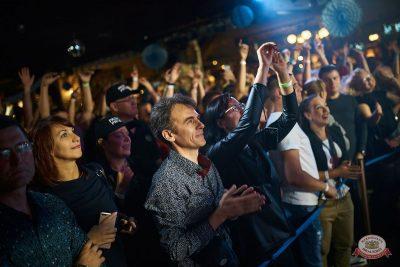 «Вечеринка Ретро FM»: «Комиссар», «Технология», «Размер Project», 25 сентября 2019 - Ресторан «Максимилианс» Новосибирск - 10