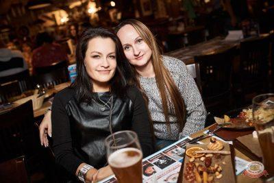 «Вечеринка Ретро FM»: «Комиссар», «Технология», «Размер Project», 25 сентября 2019 - Ресторан «Максимилианс» Новосибирск - 20