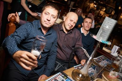 «Вечеринка Ретро FM»: «Комиссар», «Технология», «Размер Project», 25 сентября 2019 - Ресторан «Максимилианс» Новосибирск - 38