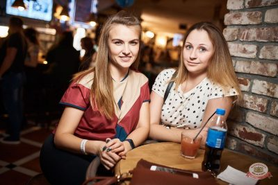 «Вечеринка Ретро FM»: «Комиссар», «Технология», «Размер Project», 25 сентября 2019 - Ресторан «Максимилианс» Новосибирск - 39