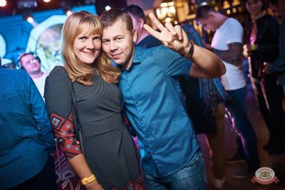 «Вечеринка Ретро FM»: «Комиссар», «Технология», «Размер Project», 25 сентября 2019 - Ресторан «Максимилианс» Новосибирск - 50