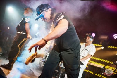 «Вечеринка Ретро FM»: «Комиссар», «Технология», «Размер Project», 25 сентября 2019 - Ресторан «Максимилианс» Новосибирск - 6