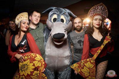 «Дыхание ночи»: party a la russe, 25 октября 2019 - Ресторан «Максимилианс» Новосибирск - 14