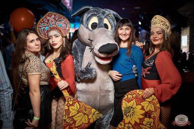 «Дыхание ночи»: party a la russe, 25 октября 2019 - Ресторан «Максимилианс» Новосибирск - 15