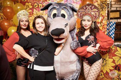 «Дыхание ночи»: party a la russe, 25 октября 2019 - Ресторан «Максимилианс» Новосибирск - 3