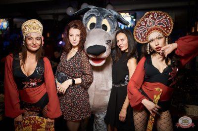 «Дыхание ночи»: party a la russe, 25 октября 2019 - Ресторан «Максимилианс» Новосибирск - 32