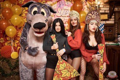 «Дыхание ночи»: party a la russe, 25 октября 2019 - Ресторан «Максимилианс» Новосибирск - 4