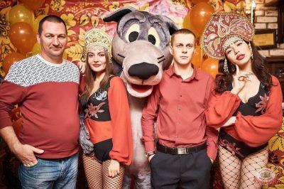 «Дыхание ночи»: party a la russe, 25 октября 2019 - Ресторан «Максимилианс» Новосибирск - 8