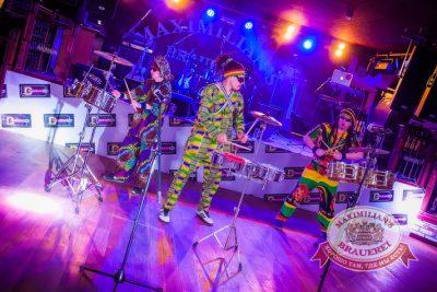 Презентация «Максимилианс» как новой концертной площадки в Новосибирске от партнера Концерт.ру, 23 апреля 2014 - Ресторан «Максимилианс» Новосибирск - 25