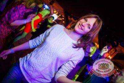 Презентация «Максимилианс» как новой концертной площадки в Новосибирске от партнера Концерт.ру, 23 апреля 2014 - Ресторан «Максимилианс» Новосибирск - 30