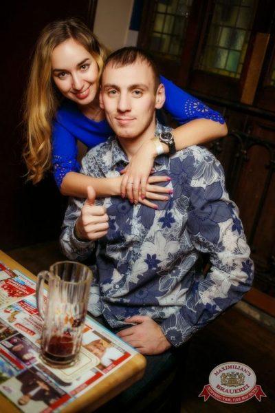 Александр Незлобин, 2 декабря 2015 - Ресторан «Максимилианс» Новосибирск - 27