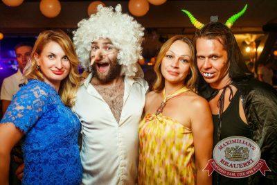 «Дыхание ночи»: Ангелы и Демоны, 24 июля 2015 - Ресторан «Максимилианс» Новосибирск - 09