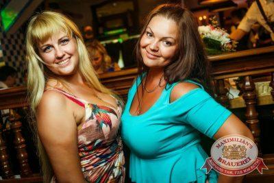 «Дыхание ночи»: Ангелы и Демоны, 24 июля 2015 - Ресторан «Максимилианс» Новосибирск - 17