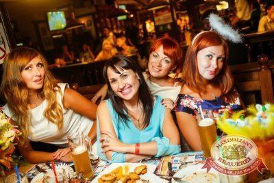«Дыхание ночи»: Ангелы и Демоны, 24 июля 2015 - Ресторан «Максимилианс» Новосибирск - 24