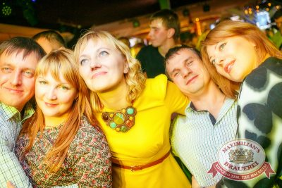 «Дыхание ночи»: Антон Зацепин, 11 октября 2014 - Ресторан «Максимилианс» Новосибирск - 10