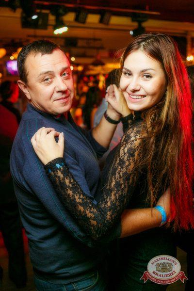 «Дыхание ночи»: Антон Зацепин, 11 октября 2014 - Ресторан «Максимилианс» Новосибирск - 18