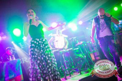 Artik & Asti на фестивале «Октоберфест», 25 сентября 2014 - Ресторан «Максимилианс» Новосибирск - 01