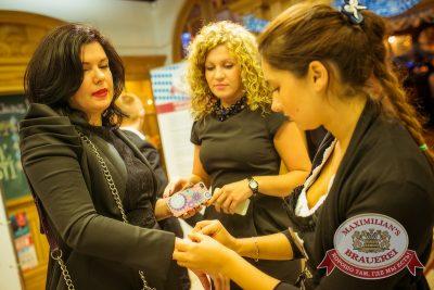 Artik & Asti на фестивале «Октоберфест», 25 сентября 2014 - Ресторан «Максимилианс» Новосибирск - 04