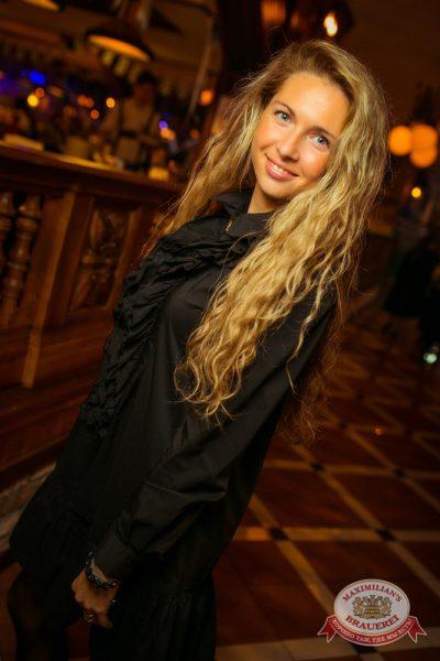 Artik & Asti на фестивале «Октоберфест», 25 сентября 2014 - Ресторан «Максимилианс» Новосибирск - 06