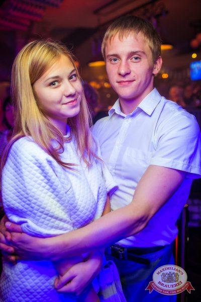 Artik & Asti на фестивале «Октоберфест», 25 сентября 2014 - Ресторан «Максимилианс» Новосибирск - 15