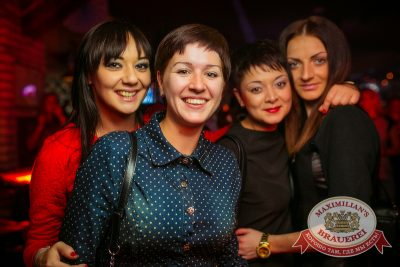 Artik & Asti на фестивале «Октоберфест», 25 сентября 2014 - Ресторан «Максимилианс» Новосибирск - 21