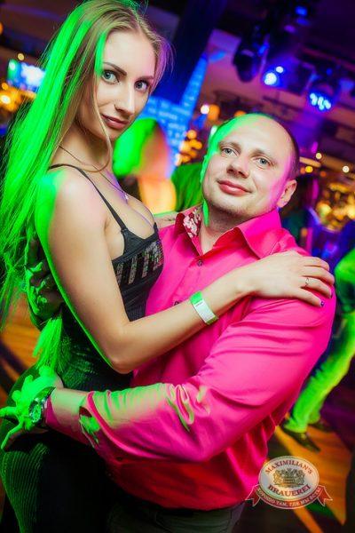 «Дыхание ночи»: ASTERO (Санкт-Петербург), 17 мая 2014 - Ресторан «Максимилианс» Новосибирск - 19