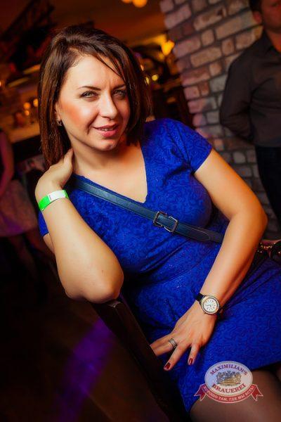 «Дыхание ночи»: ASTERO (Санкт-Петербург), 17 мая 2014 - Ресторан «Максимилианс» Новосибирск - 26