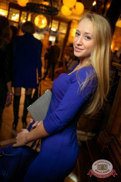 Банд'Эрос, 2 октября 2014 - Ресторан «Максимилианс» Новосибирск - 28