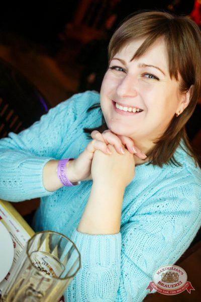 Вечеринка Ретро FM «Битва за тонну», 7 ноября 2014 - Ресторан «Максимилианс» Новосибирск - 08