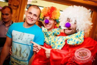 День именинника, 15 августа 2015 - Ресторан «Максимилианс» Новосибирск - 06